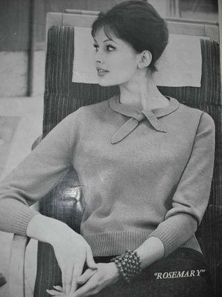 Rosemarypattern