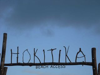 Hokibeachaccess