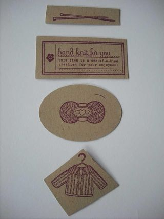 Marilynknittingstamps