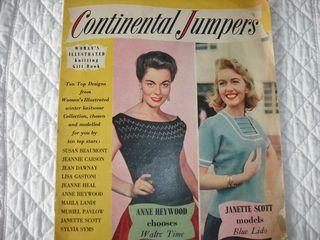 Continentaljumpers