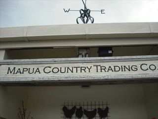 Mapuacountry