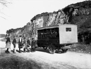 Piopioschoolbus