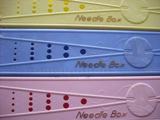 Needleboxes
