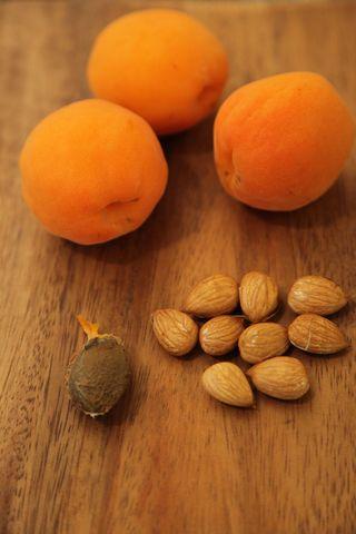 Apricotsandkernals